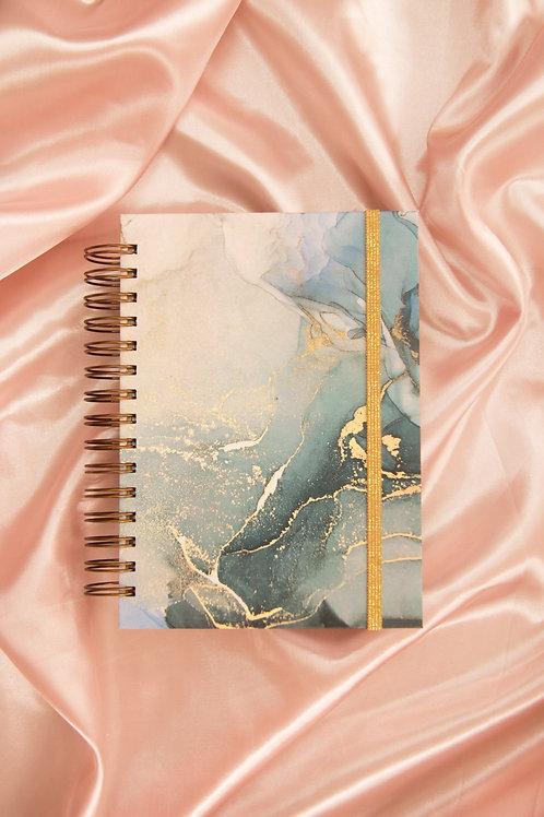 Caderno Médio Mediterrâneo