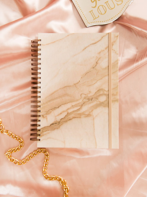 Caderno Saara