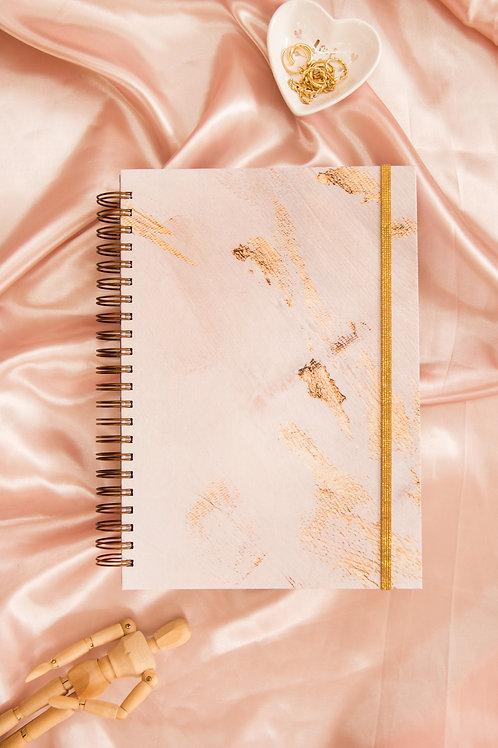 Caderno Glam