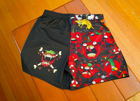 Applecore Shorts