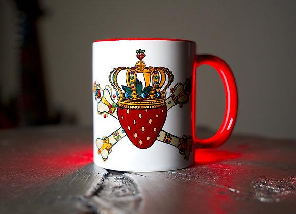 Legendberry Ceramic Mug