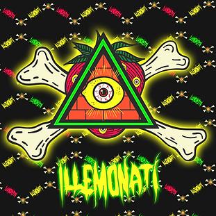 Illemonati Single Art.png