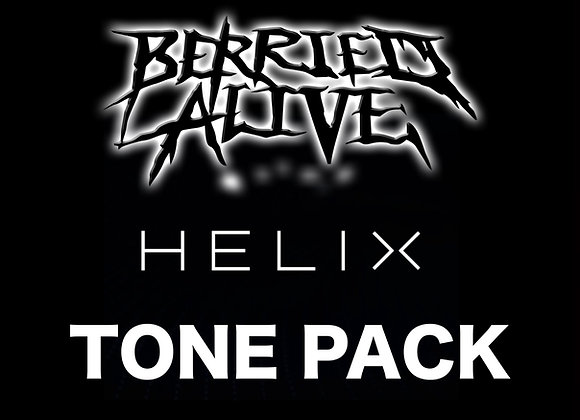 BERRIED ALIVE HELIX TONE PACK