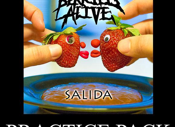 SALIDA PRACTICE PACK
