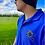 Thumbnail: Strawberry Crossbones Logo Polo Shirt
