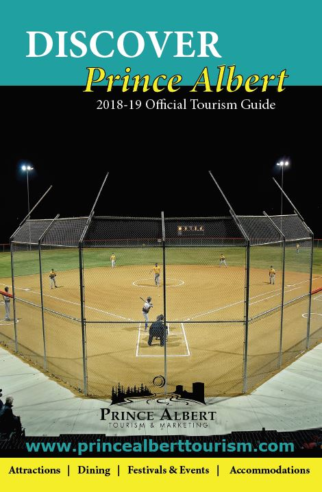 2018-19 Official Tourism Guide
