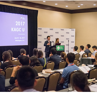 2017 KOREAN AMERICAN GRASSROOTS CONFERENCE