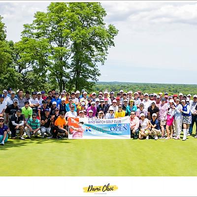 2019 K라디오 오픈 골프대회