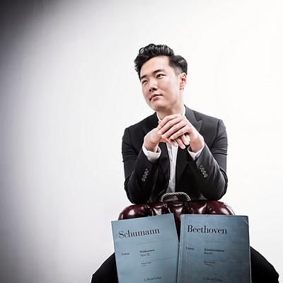 Chris Jeon's Portrait