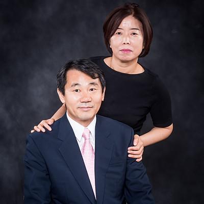 Cho's Family
