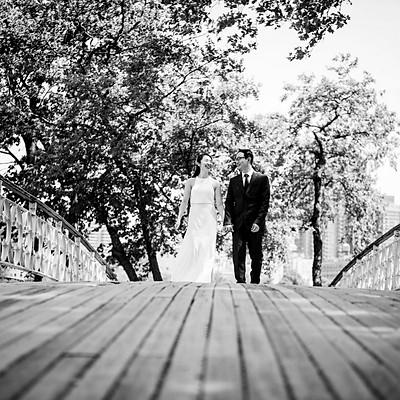 Lee & Hong's Wedding