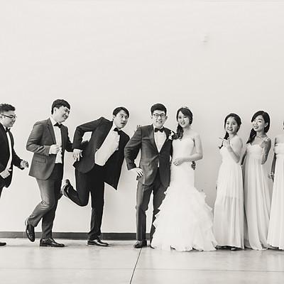 Kim & No Wedding