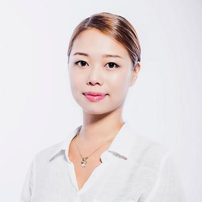 EunYoung Gi's Portrait