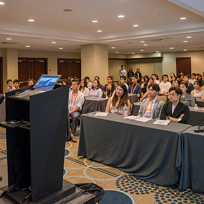 2018 Korean American Grassroots Conference