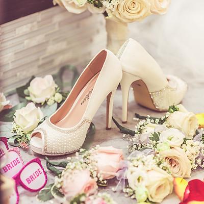 Park & Lee Wedding