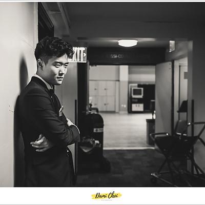 Chris Jeon's Piano Recital