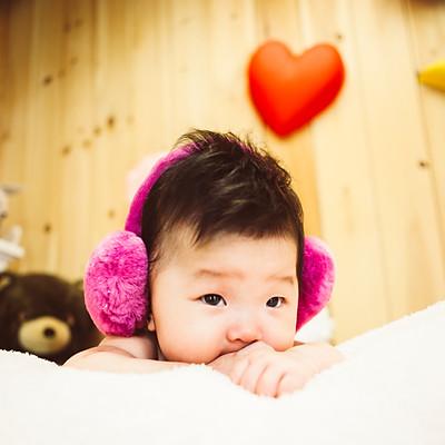 Liwon baby