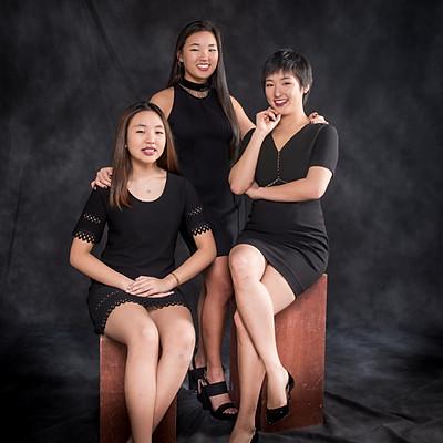 Ko's Family