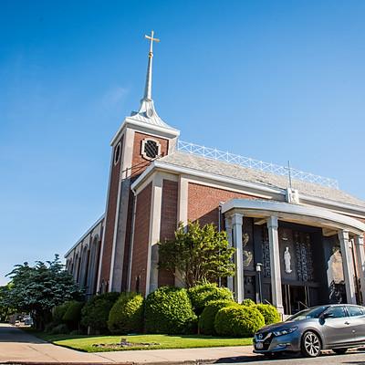 2017 Bayside Church First Communion
