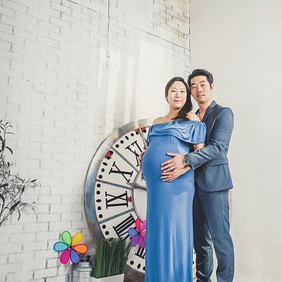HJ's Maternity