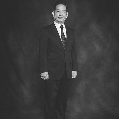 Park's portrait