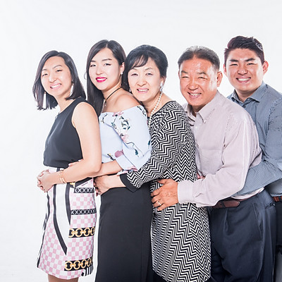 Ro's Family