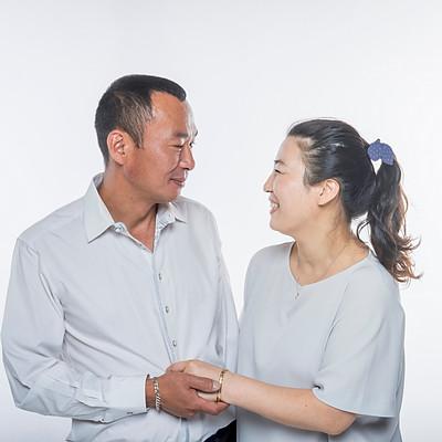 Park's Family