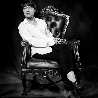 Hyun's Portrait