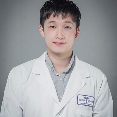 Kang Portriat