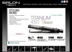 titanium450