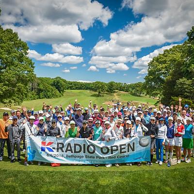 K-Radio Open