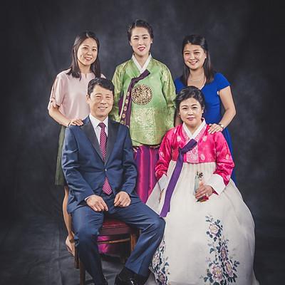 LEE & CHO Wedding