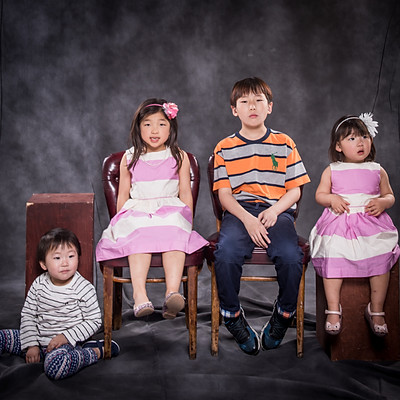 Pyo's Family