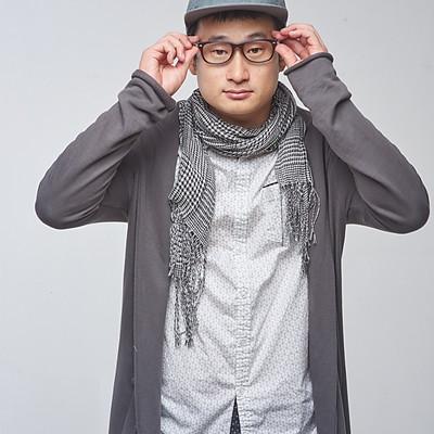 Jeong's Portrait