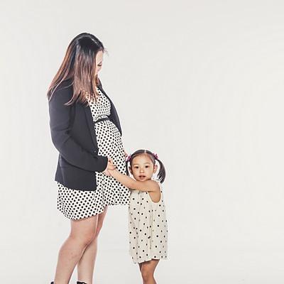 Kailey's Maternity