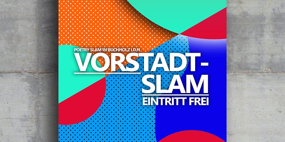 Holm-Seppensen Slam
