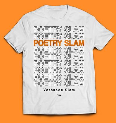 T-Shirt Poetry-Slam