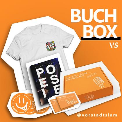 Buch-Box | Pauli-Slammt
