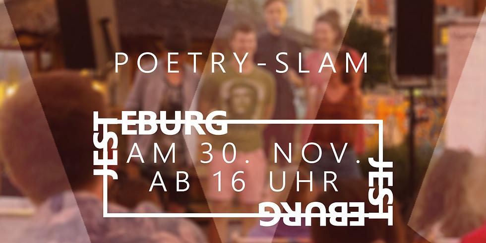Vorstadt-Slam in Jesteburg