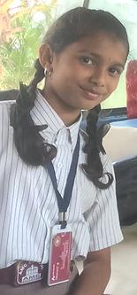 Varsha V.G
