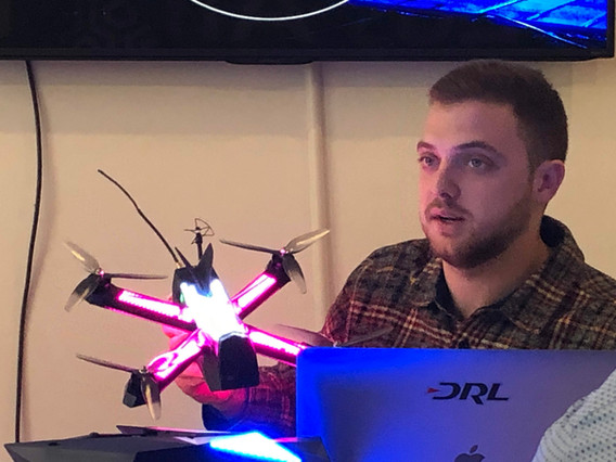 DRL Overview
