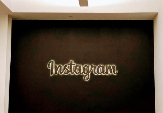 Instagram Lobby