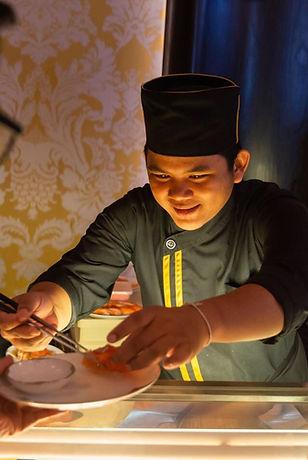 Kouen Catering บริการจัดเลี้ยงอาหารญี่ปุ่น คุณภาพพรีเมี่ยม