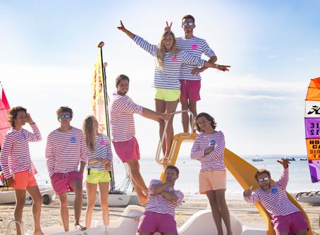Week-end à La Baule: quelles activités nautiques pour les groupes d'amis?