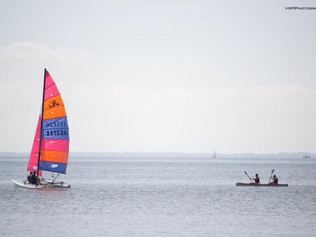 Baie de La Baule-Escoublac : un lieu idéal pour vos séminaires d'entreprises