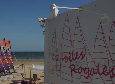 Découvrez La Baule et ses atouts pour des activités de team building avec Les Voiles Royales !