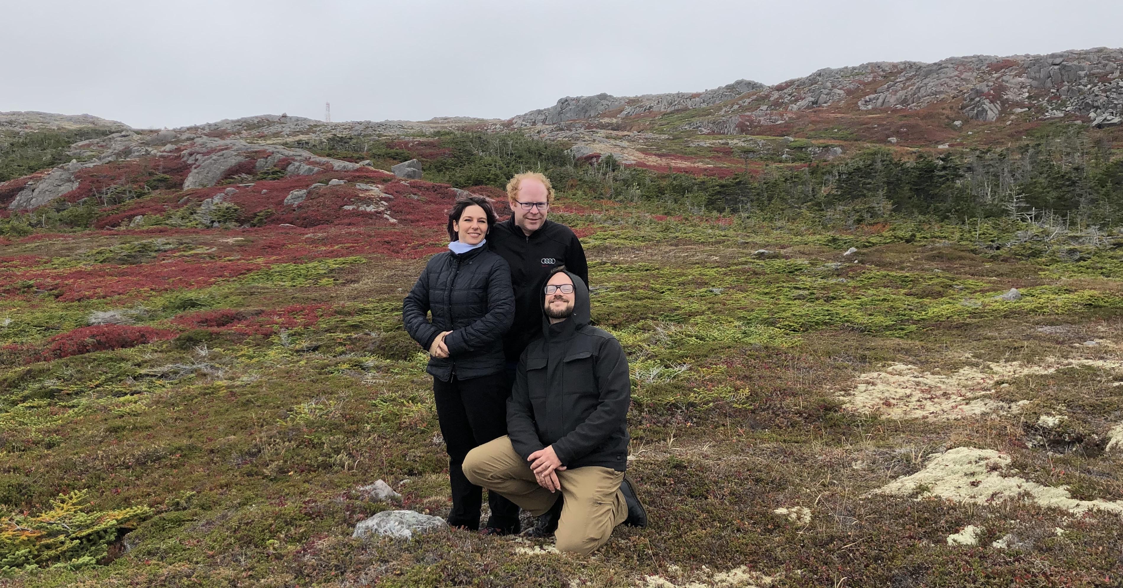 St-Pierre et Miquelon