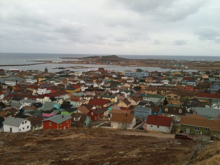 St-Pierre et Miquelon, FRANCE