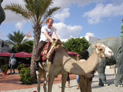 Sax, TUNISIE