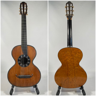 Terz guitar c.1840